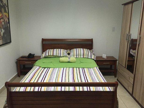 Panama Hat Hostel