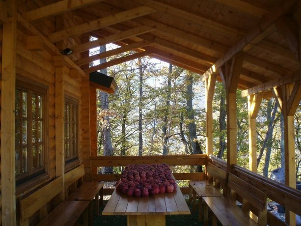 Guest House Tara Canyon