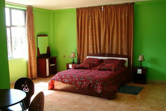 Villa Lalibela Guesthouse