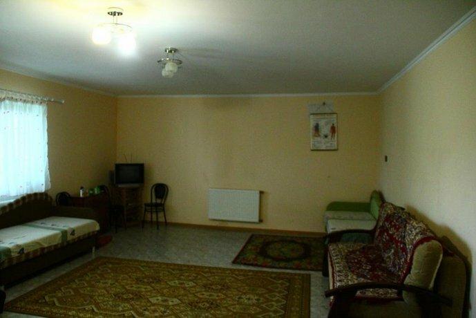 Констанция гостиница