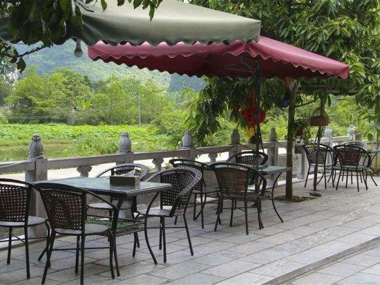 Yulong River Country Inn Yangshuo