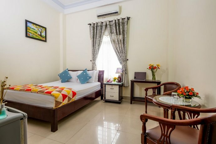 Sunny Hotel Da Nang