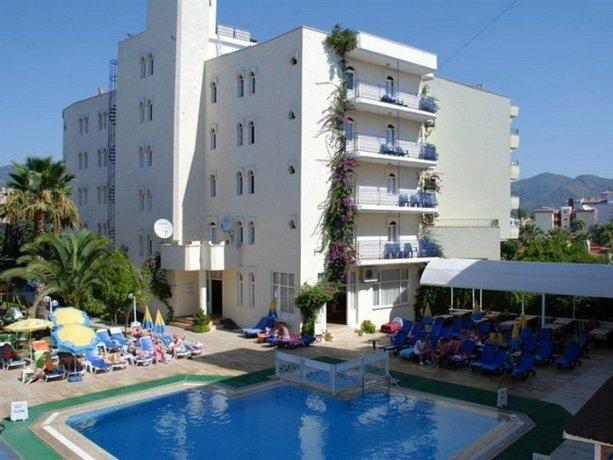 Serin Hotel Marmaris