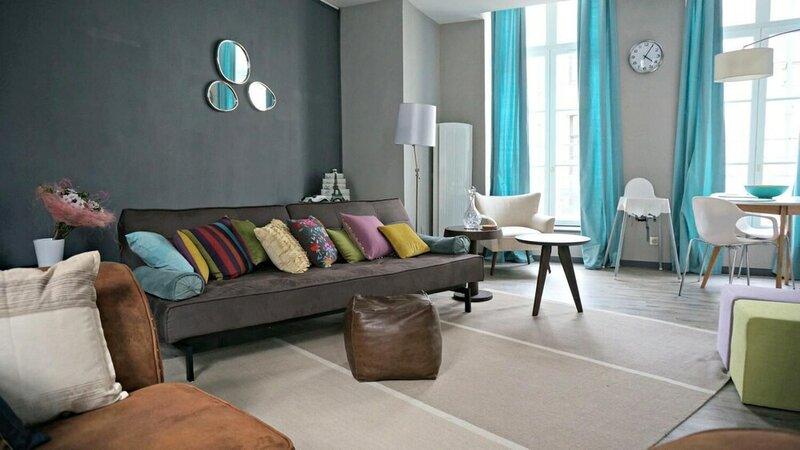 Appart Hôtel Lille - Bartholome