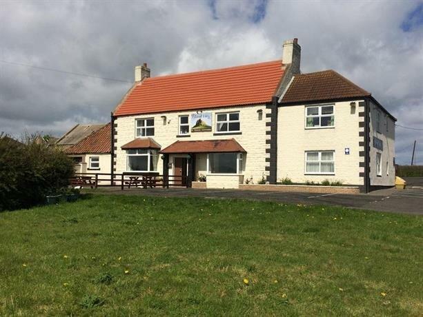 The Island View Inn