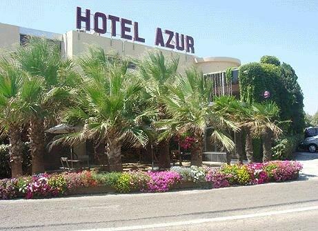Hotel Azur Bord De Mer