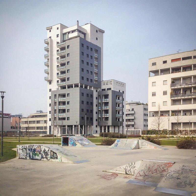 Tortona Design Navigli Milan