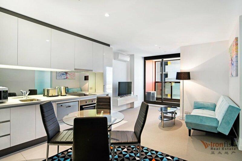 IFSuites Upper West Side Apartment
