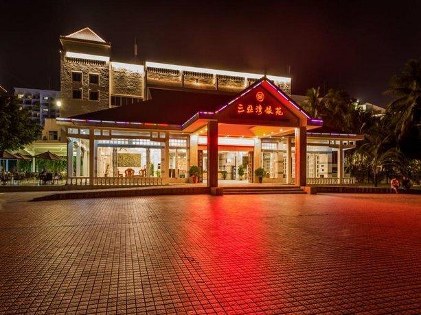 Yinyuan Seaside Theme Hotel