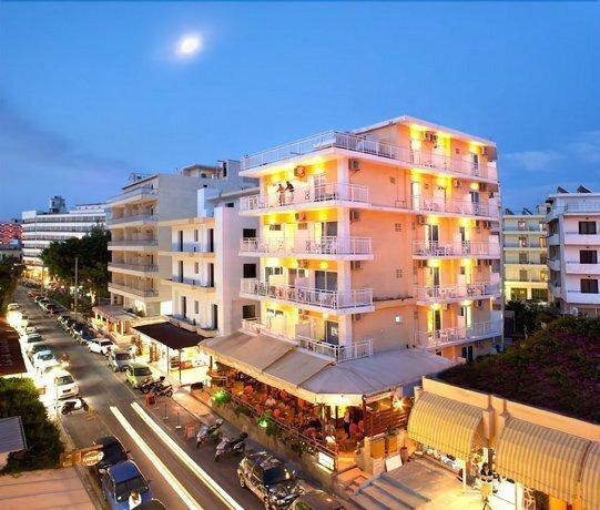 Pearl Hotel