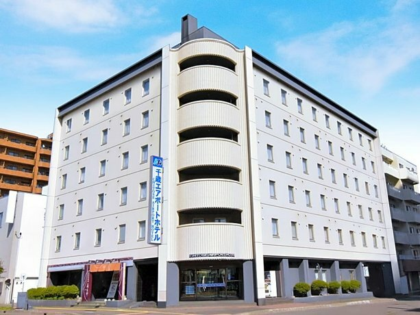 Chitose Airport Hotel