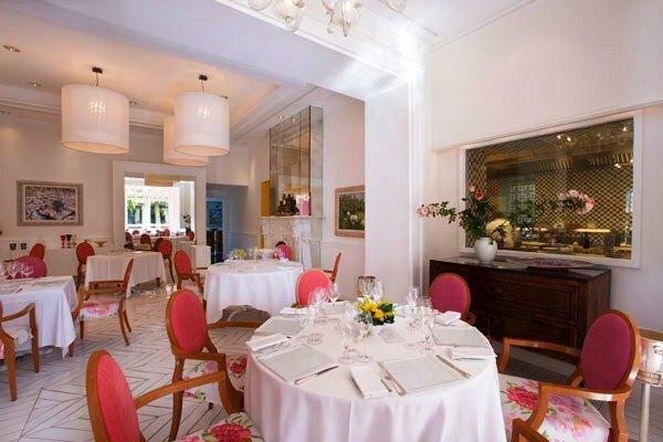 Boutique Hotel Ristorante Don Alfonso 1890