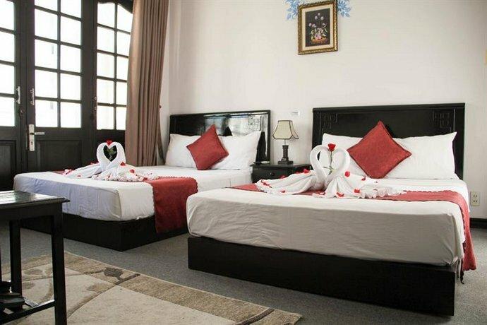 Bien Dong Hotel Nha Trang