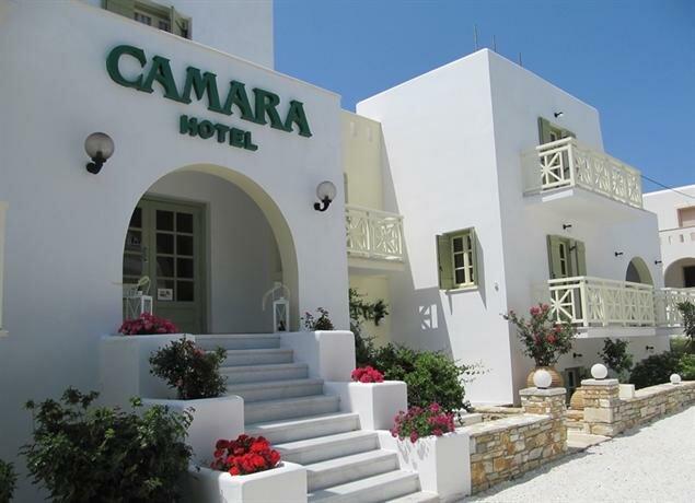 Camara Hotel