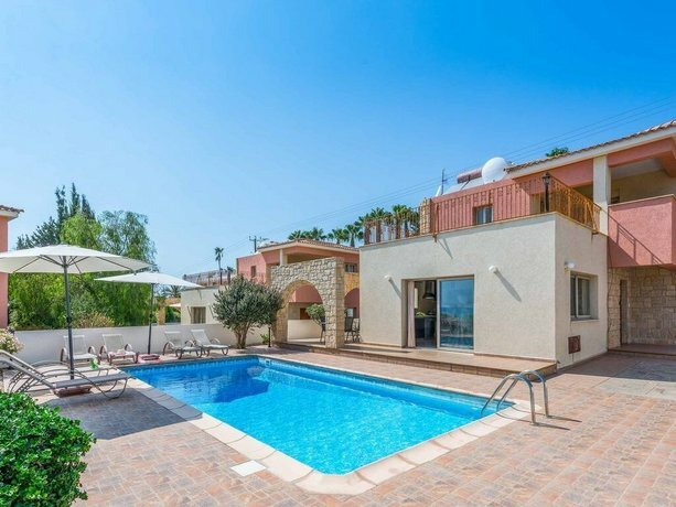 Med View Villa