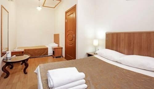 Kadirga Hotel