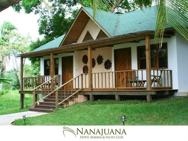 Nana Juana Hotel & Marina