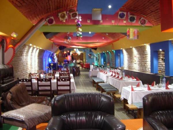 Vino Restaurant & Panzio