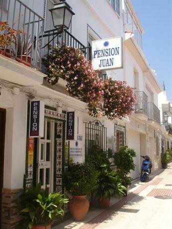 H Juan Vivienda Turística
