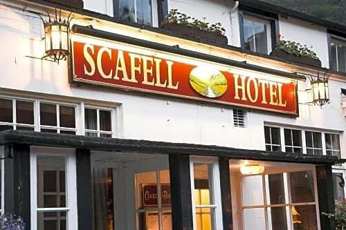 Scafell Hotel