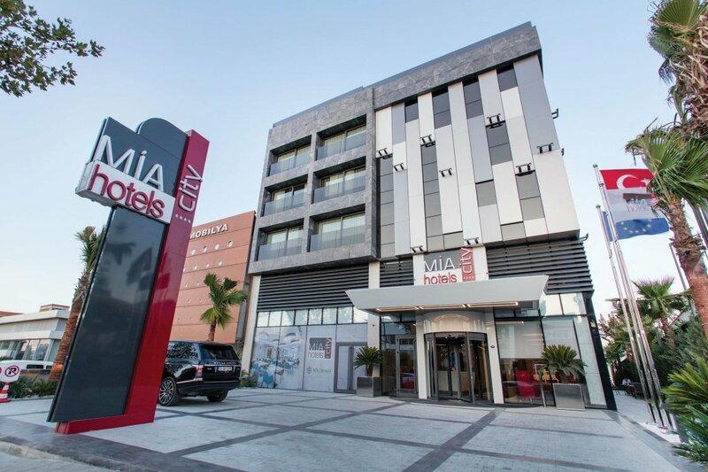 Mia City Hotels