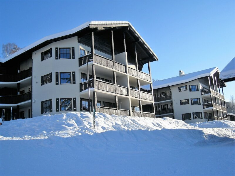 Hafjell Resort Alpin Apartments Sørlia