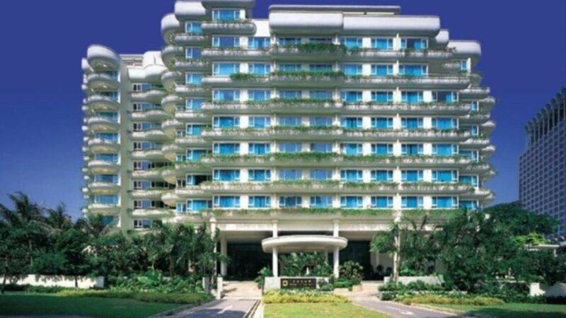 Shangri-La Apartments Singapore