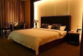 Longkou Rome City Hotel