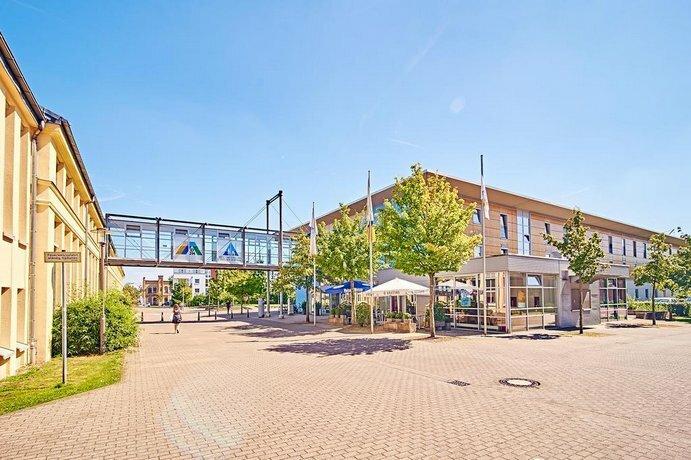 Djh Jugendgästehaus Jbb Bielefeld - Hostel