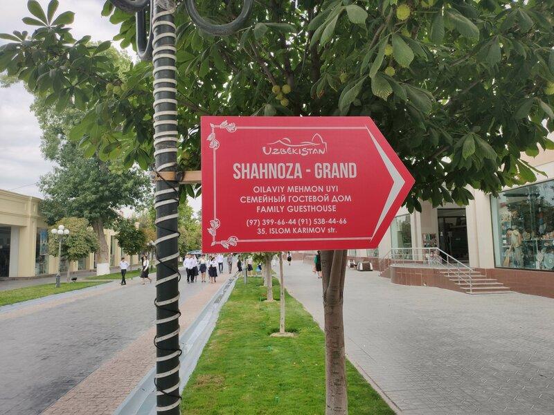 Shahnoza-Grand