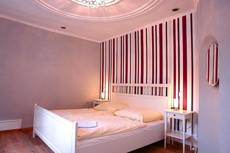 Lotte-Hostel