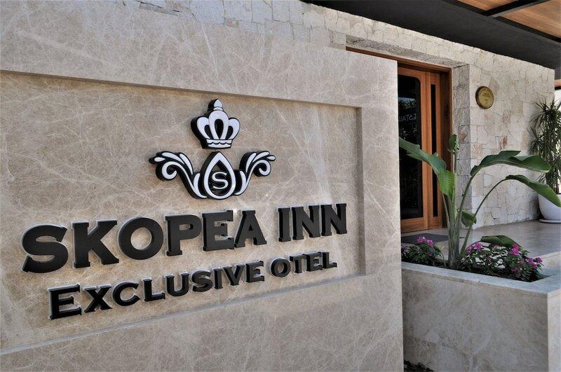 Skopea Inn Exclusive