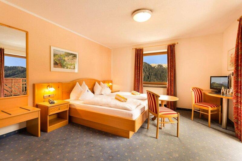 Hotel Schneeberg - Family Resort & SPA