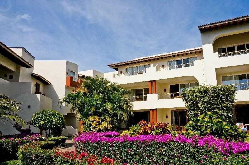 Rancho Banderas all suites Resort Punta Mita