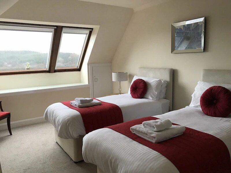 Kilchurn Suites