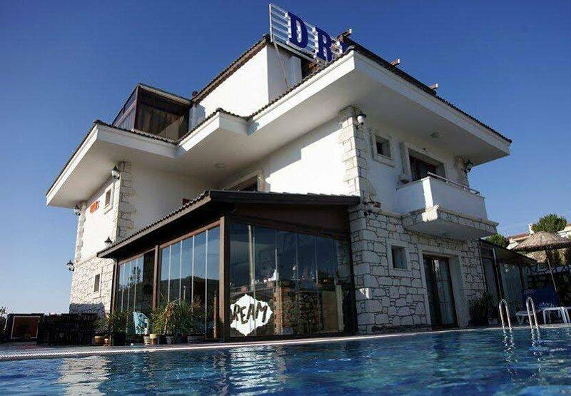 Dream Hotel Dalyan