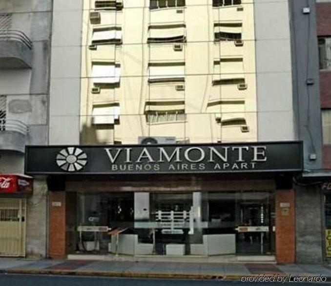 Up Viamonte Hotel