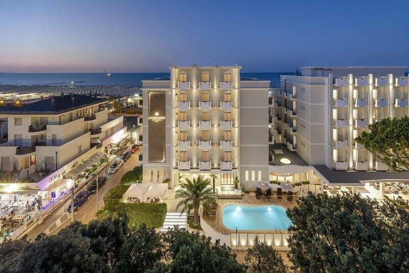 Litoraneo Suite Hotel