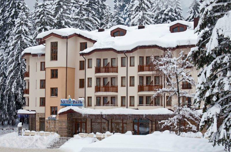 Hotel Villa Park