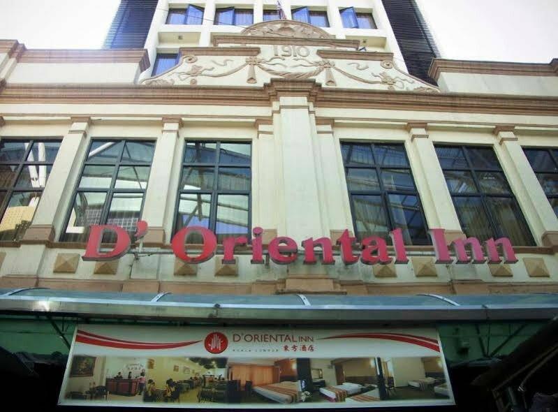 D 'Oriental Inn
