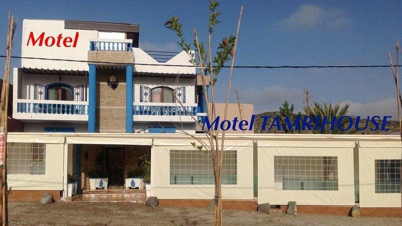 Tamri House