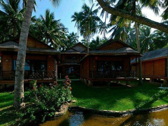 Hainan Prima Resort