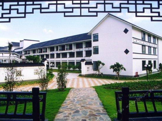 Nansha Information Technology Park Yingbin Building