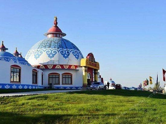 Wolong Mongolian Style Hotel Nanyang