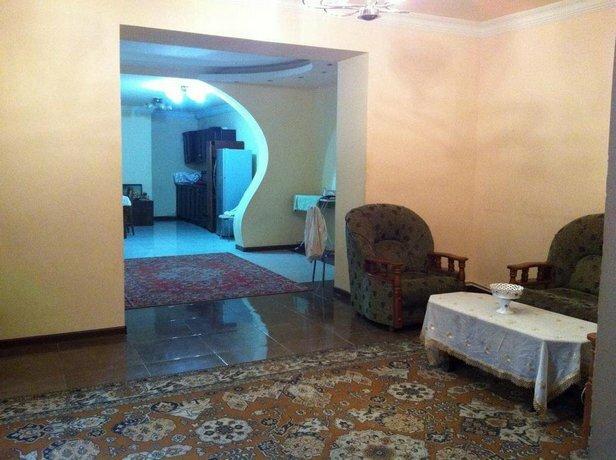 Guest House on Zaryan 136