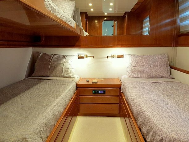 Greek Island Luxury Yachts