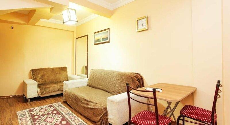 Raman Sultan Suites