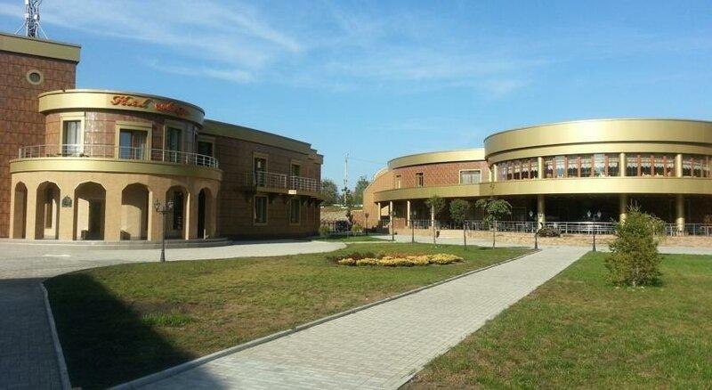 Hotel Complex Monarkh