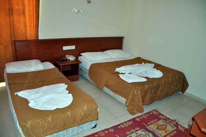 Canlar Kapadokya Hotel