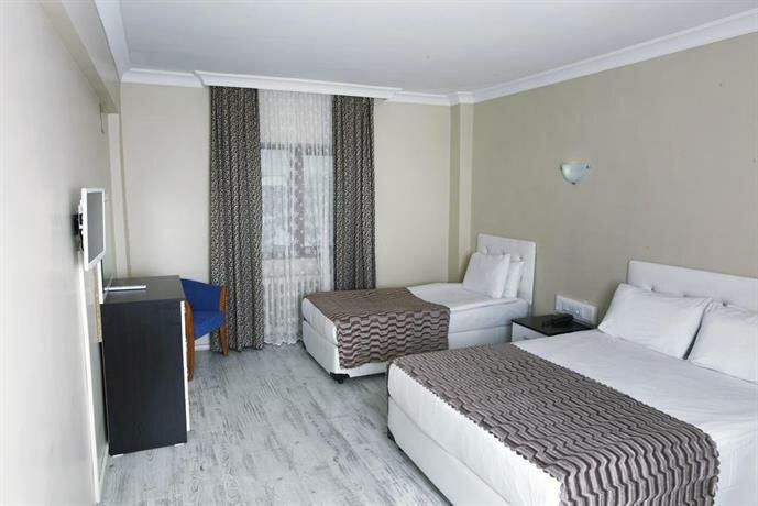 Erta Soyak Hotel Uludag